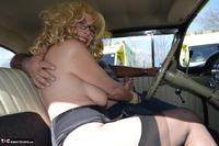 BarbySlut. Barby Does Classic Car Fun Free Pic 16