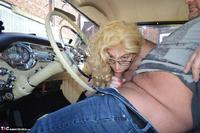 BarbySlut. Barby Does Classic Car Fun Free Pic 17