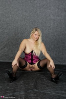 SweetSusi. In My Sexy Corset Free Pic 17