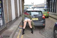 BarbySlut. Barby's Bristol Flash Free Pic 7