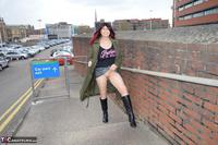 BarbySlut. Barby's Bristol Flash Free Pic 8