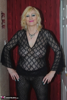 PlatinumBlonde. Body Stocking & Pantyhose Free Pic 5