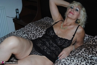 PlatinumBlonde. Body Stocking & Pantyhose Free Pic 9
