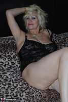 PlatinumBlonde. Body Stocking & Pantyhose Free Pic 10