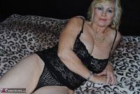 PlatinumBlonde. Body Stocking & Pantyhose Free Pic 12