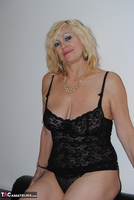 PlatinumBlonde. Body Stocking & Pantyhose Free Pic 14