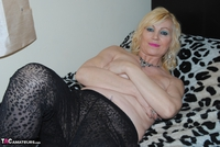 PlatinumBlonde. Body Stocking & Pantyhose Free Pic 16