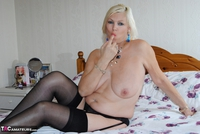 PlatinumBlonde. Naked On My Bed Free Pic 1