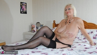 PlatinumBlonde. Naked On My Bed Free Pic 2