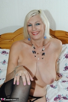 PlatinumBlonde. Naked On My Bed Free Pic 7