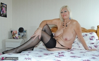 PlatinumBlonde. Naked On My Bed Free Pic 9