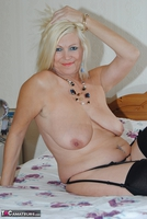 PlatinumBlonde. Naked On My Bed Free Pic 11