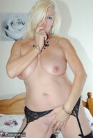 PlatinumBlonde. Naked On My Bed Free Pic 14