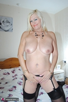PlatinumBlonde. Naked On My Bed Free Pic 15