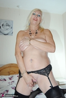 PlatinumBlonde. Naked On My Bed Free Pic 16