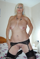 PlatinumBlonde. Naked On My Bed Free Pic 19
