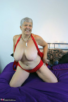 Savana. Red Baby Doll Free Pic 20