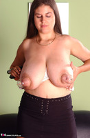 DeniseDavies. Nipple Suction Cups Pt1 Free Pic 14