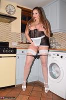 Sophia Delane. Maids Uniform Free Pic 10