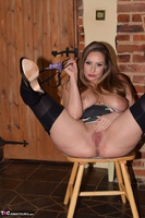 SophiaDelane. Stripping In The Parlour Pt2 Free Pic 8