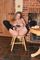 SophiaDelane. Stripping In The Parlour Pt2 Free Pic 10