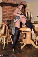SophiaDelane. Stripping In The Parlour Pt2 Free Pic 13