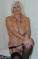 PlatinumBlonde. Only In Stockings Free Pic 4