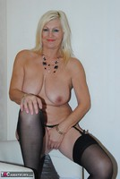 PlatinumBlonde. Only In Stockings Free Pic 7