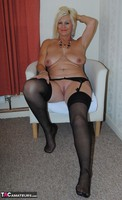 PlatinumBlonde. Only In Stockings Free Pic 11