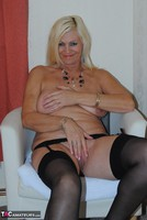 PlatinumBlonde. Only In Stockings Free Pic 12