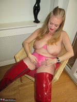 LilyMay. Lily In Thigh Boots Free Pic 9