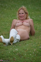 MollyMILF. Road Free Pic 7
