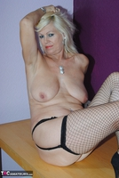 PlatinumBlonde. Pussy On Show Free Pic 8