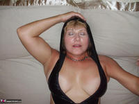 BustyBliss. Little Busty & Kinked Red Riding Hood Pt1 Free Pic 1