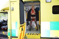 Barby Slut. Naughty Nurse & Patient Free Pic 19