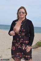 Nude Chrissy. Naked In France March 2017 Free Pic 7