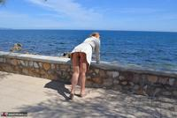 Nude Chrissy. Naked In France March 2017 Free Pic 11