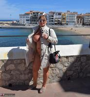 Nude Chrissy. Naked In France March 2017 Free Pic 12