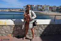 NudeChrissy. Naked In France March 2017 Free Pic 13