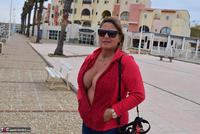 Nude Chrissy. Naked In France March 2017 Free Pic 14