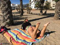Nude Chrissy. Naked In France March 2017 Free Pic 20