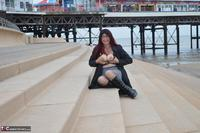BarbySlut. Barby Does Blackpool Free Pic 12