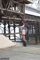 BarbySlut. Barby Does Blackpool Free Pic 14