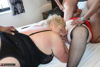 Lexie Cummings. Lexie With Jules Neil & Gaz Together Free Pic 8