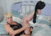 Dimonty. Baby Doll & Stockings Free Pic 6