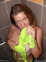 BlackLollipops. Shower Fun Free Pic 2