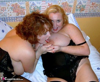 CurvyClaire. Claire's Lesbo Fun With Sam Free Pic 15