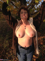 BustyBliss. Fall Frenzy Free Pic 13