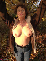 BustyBliss. Fall Frenzy Free Pic 14