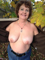 BustyBliss. Fall Frenzy Free Pic 16